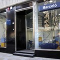 Agencia de viajes Barcelo  Pamplona, Navarra.