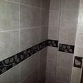 Alicatado de baño reformado anteriromente.