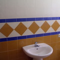 Alicatado zona lavabo