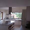 Ampliación casa y cocina