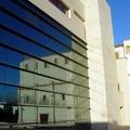 Ampliación de centro universiatio