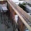 Ampliacion estructural de vivienda.