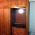 armario roble