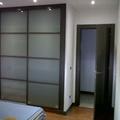 armarios y puertas de paso,obra nueva
