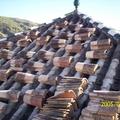 arreglo de tejado