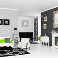 Asesoramiento decorativo on-line de salón