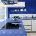 Azul en Cocina