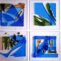 Azulejos decorativos en Fussing