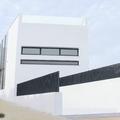 Vivienda Minimalista en Pto. de la Torre - Jacobina