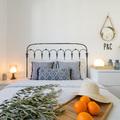 Dormitorio | Bajo Costa Brava | by Carmela Cebrián