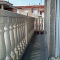 balustradas