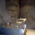 baño en casa rural