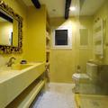 Baño en Microcemento Castelldefels