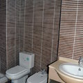 baño-marron