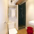Baño OLIVAR HOUSE