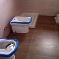 baño,planta 1ra. obra nueva