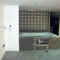Baño Principal de Loft en Donoso