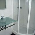 baño residencia estudiantes horta