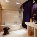 Baño suite carrer Montcada Ciutat Vella Barcelona