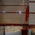 Baño Travertino