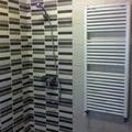 baños con calefacción toalleros