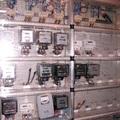 Baterias de contadores