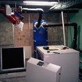BC geotermica e intercambiador titanio
