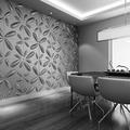 PANELES 3D DECORATIVOS - BILY