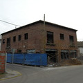 bloque de 4 viviendas - NOVES (Toledo)