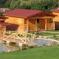 Cabañas o bungalows