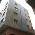 15 viviendas, locales y aparcamientos,  Melilla