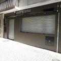 CAFE BAR CON COCINA SANTO Y SEÑA