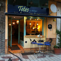 CAFE BAR CON COCINA TOTES
