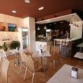 Cafetería-Pastelería