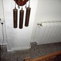 Calefaccion por radiadores de aluminio