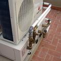 Calefaccion por Suelo Radiante Refrescante