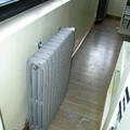 Calefacción radiador Hierro Fundido Roca