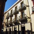 Calle Arfe nº 36 Sevilla