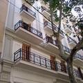 calle Berlin Barcelona