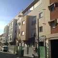 Calle Mosquera de Figueroa nº 14. Sevilla.