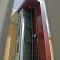 Camara de Comercio de Huesca ascensor panoramico