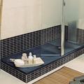 Bañera por platos de ducha