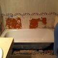 Cambio de bañera