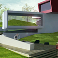 Casa C_Barbacoa-jardín