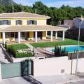 Casa Costa de Los pinos
