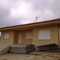 Casa ladrillo visto Moraleja de Sayago, Zamora