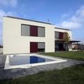 Casa prefabricada PRO con piscina