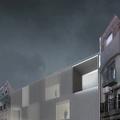 Centro de empresas en Almería