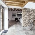 Centro de Interpretación de Canteras de Piedra Molinera en Trevago