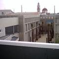 Centro de Salud de Ceutí.
